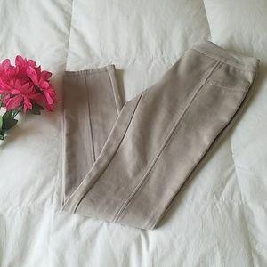 I.N.C Ponte Knit Skinny Pants